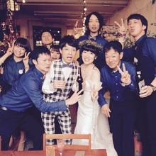 【平日限定】結婚式&御食事会(20名様)付お得なセットプラン