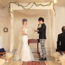 【平日限定】結婚式&御食事会(10名様)付お得なセットプラン