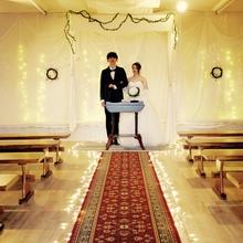 フュージョン ウエディング【FUSION wedding】