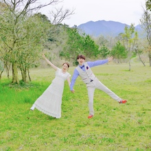 【平日限定お得プラン】ロケーションフォト写真だけの結婚式!