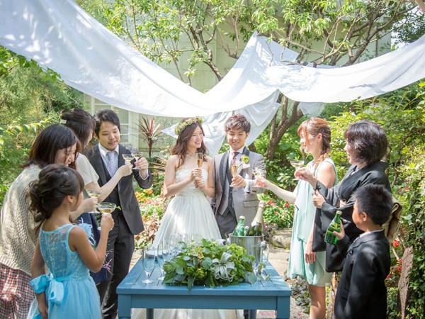 KAYUTEI【花遊庭】の画像