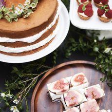 ケーキ・デザート