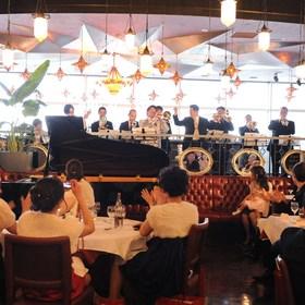 東京・渋谷のレストラン「レガート」の費用をご紹介致します