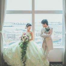 親族だけの結婚式★お子様と一緒のお披露目会も♪
