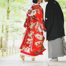 やっぱり和婚☆神社挙式のサポートもOK!