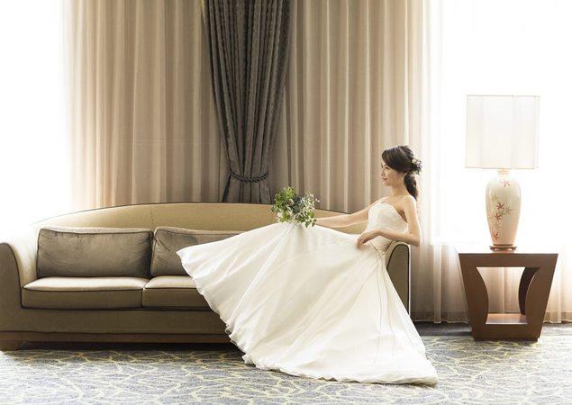 富山第一ホテル ウエディングの画像