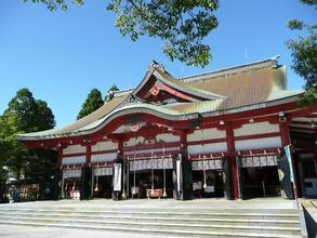 日本古来の雅やかな神社挙式