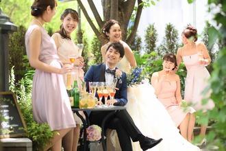 ホテルモントレ仙台 結婚式