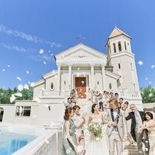結婚式は年内がお得!