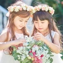 子連れ婚の実績豊富な会場です