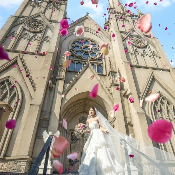 ホーリーザイオンズパーク セント・ヴァレンタインの画像