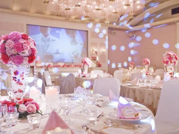 ホテル広島ガーデンパレスの画像