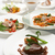 洋食フルコース