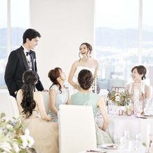 3ebc5c72de7e9 オリエンタルホテル広島の1.5次会・ウェディングパーティー - ぐるなび ...