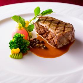 リーガロイヤルホテル広島 料理
