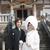 鶴崎神社にて